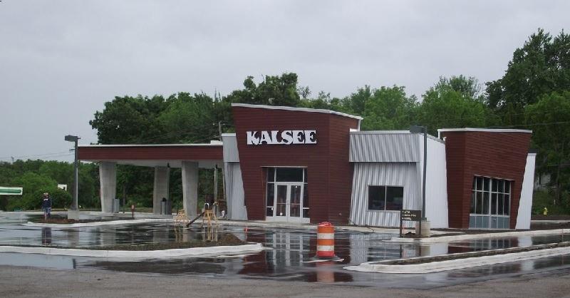 KALSEE Credit Union Kasasa Cash Rewards Checking Account
