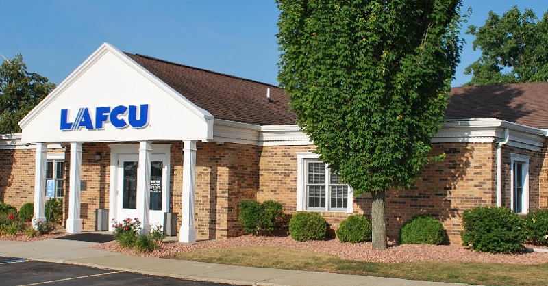 LAFCU is offering a 60-Month Term 3.50% APY
