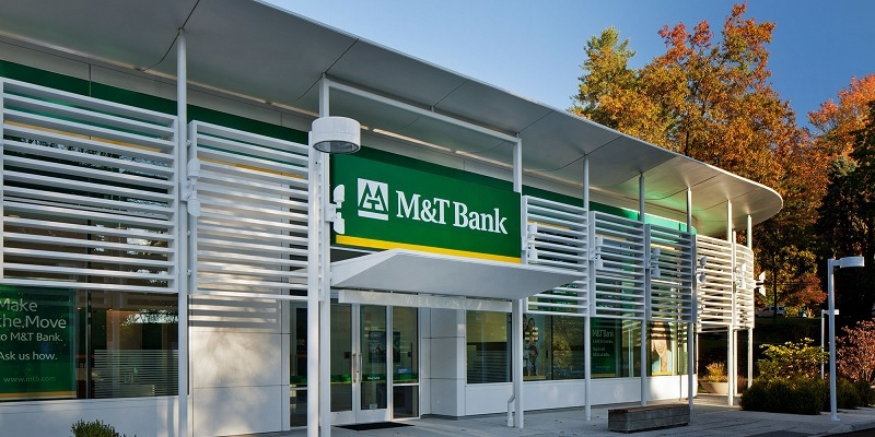 M&T Bank Promotion