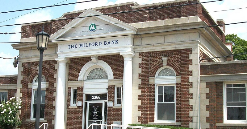 Milford Bank Kasasa Cash Rewards Checking Account: Earn 3.00% APY On Balances Up To $15,000 [CT]