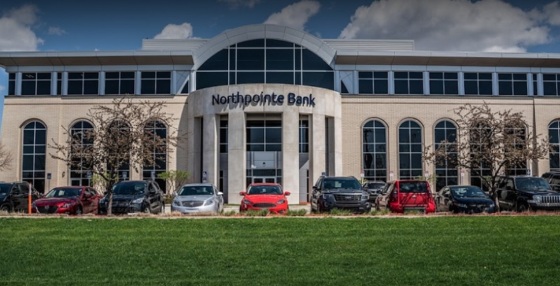 Northpointe Bank Ultimate Savings Account: Earn 2.05% APY Rate [Nationwide]