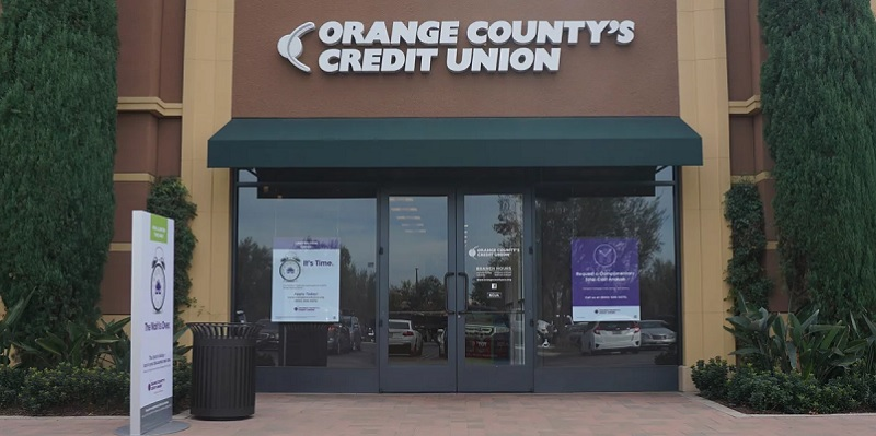Orange County's Credit Union $100 Referral Bonus [CA]
