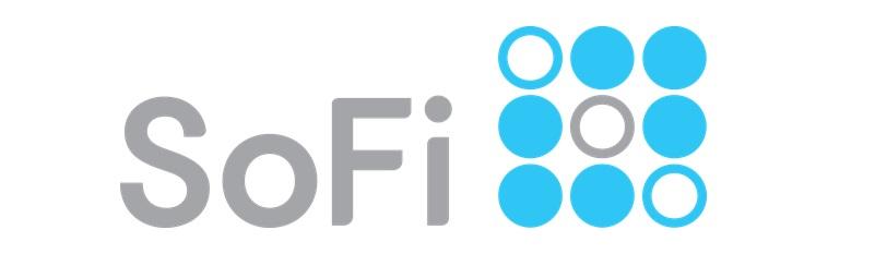 Sofi bonus logo