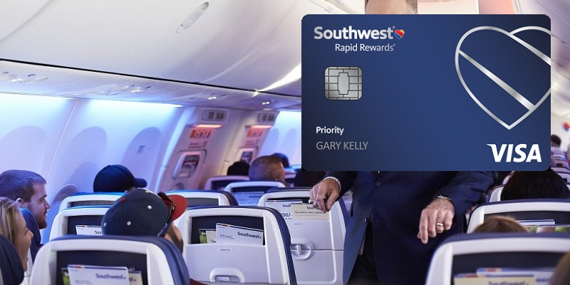 Southwest Rapid Rewards Premier credit card bonus promotion offer review