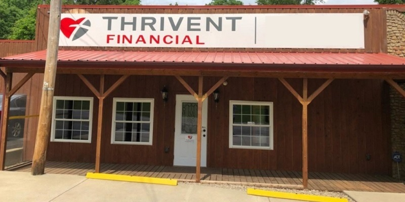Thrivent Federal Credit Union Promotion