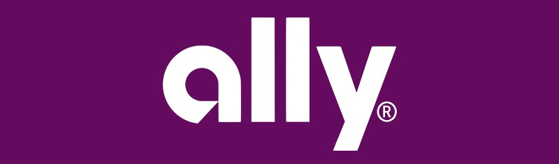 Ally bank bonus logo
