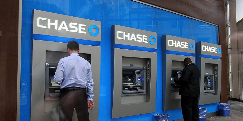 avoid Chase ATM fees