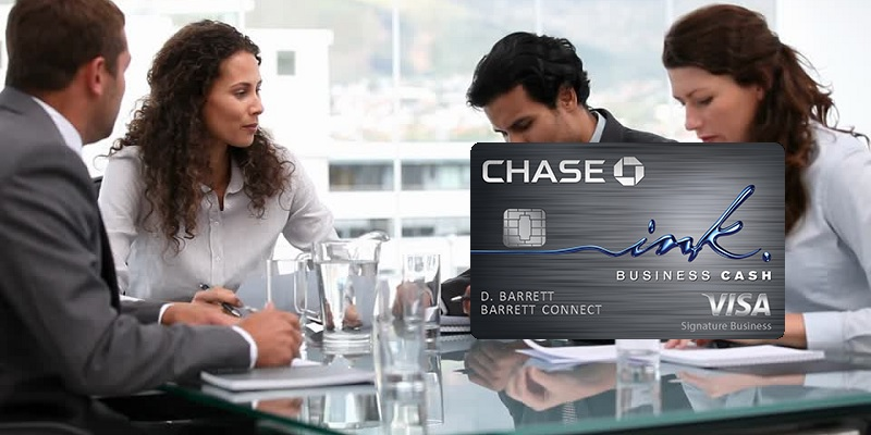 chase ink business cash bonus promotion offer review