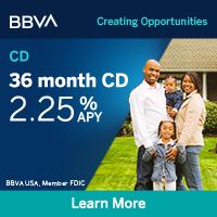 BBVA CD