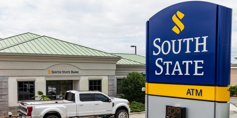 South State Bank Promotions