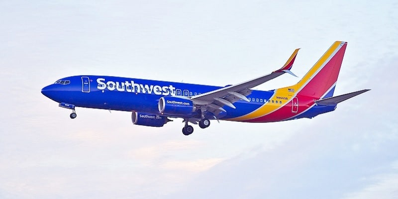 Southwest Rapid Rewards Performance Business