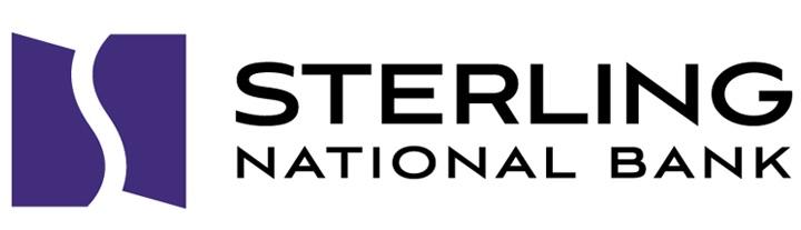 Sterling National Bank Promotion
