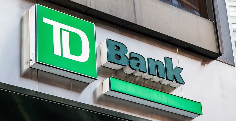 TD Bank Promotions