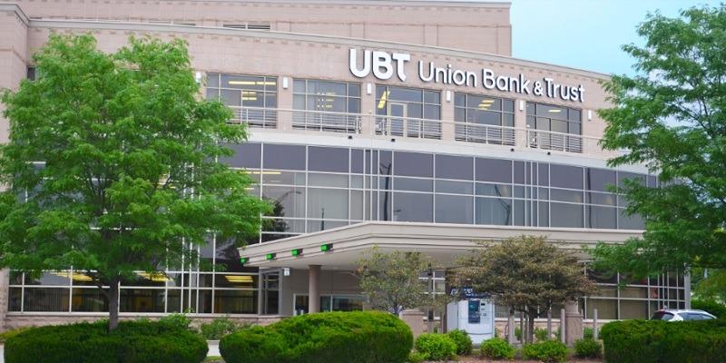 UBT Bank Promotion