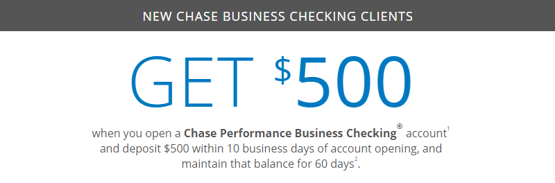 Chase Coupon Promo Codes for September 5, 2019: $200, $300