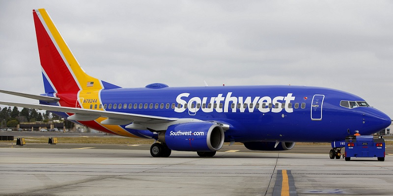 Southwest Rapid Rewards Premier credit card bonus promotion offer review