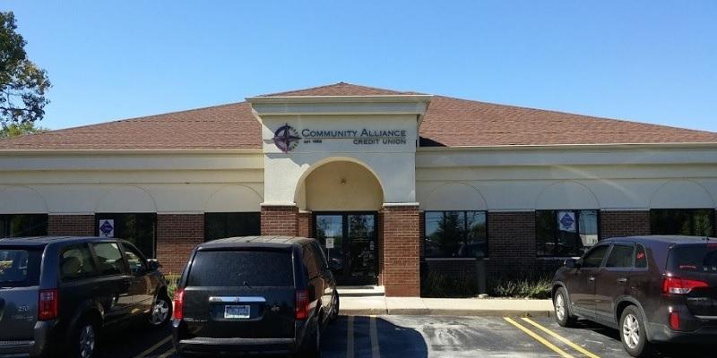Community Alliance Credit Union Promotions