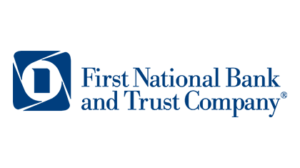 First National Bank and Trust Promotion