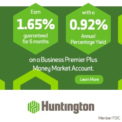 Huntington Business Premer Plus Money Market