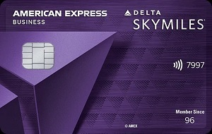 Delta SkyMiles Reserve Business American Express Card Bonus