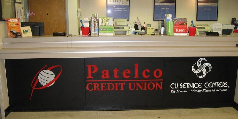 Patelco Credit Union Promotion