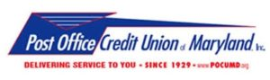 Post Office Credit Union of Maryland Promotion