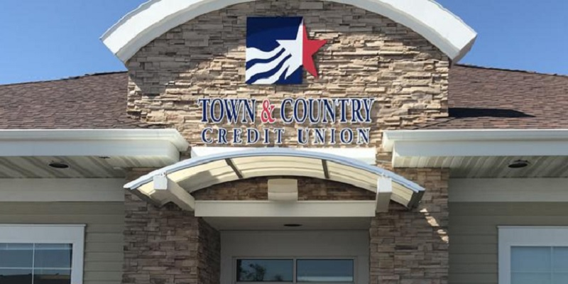 Town & Country Credit Union Promotion
