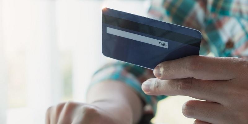 CVV on a Credit Card