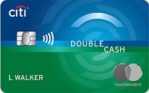 Citi Double Cash Card Bonus