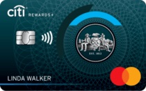Citi Rewards Plus Bonus