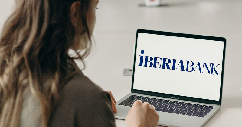 Iberiabank Login