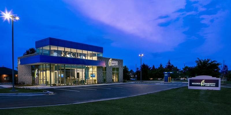 Kellogg Community Credit Union