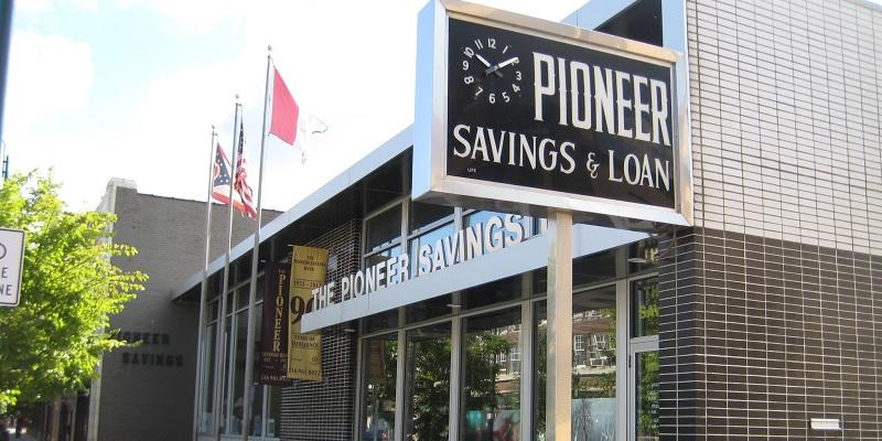 The Pioneer Savings Bank
