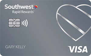 Southwest Plus Card Bonus