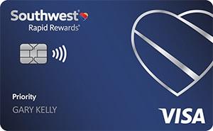 Southwest Priority Card Bonus