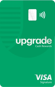 upgrade visa card