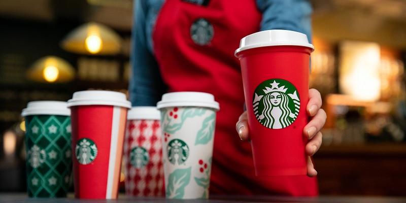 Starbucks Promotions