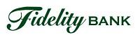 Fidelity Bank $325 Checking Bonus