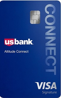 US Bank Altitude Connect Bonus