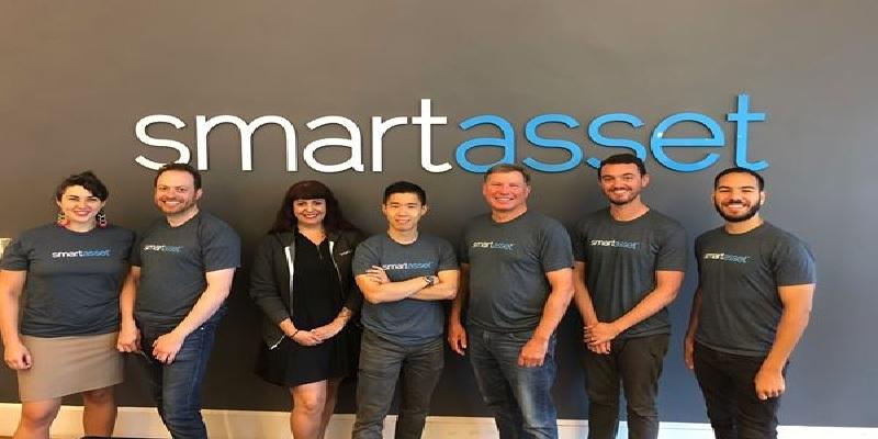 SmartAsset Review: Find A Financial Planner