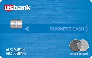 US Bank Business Cash Rewards World Elite Bonus