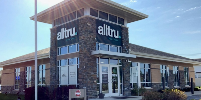 AllTru Credit Union promotions