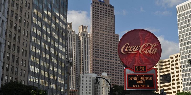 Coca Cola Credit Union Promotions & bonuses