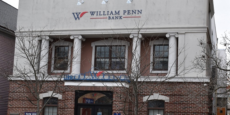 William Penn Bank Promotions and bonuses