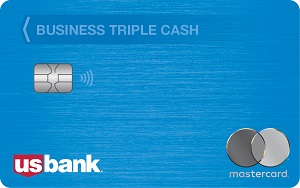 US Bank Business Triple Cash Rewards World Elite Mastercard Bonus