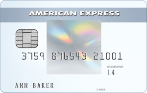 The Amex EveryDay Credit Card from American Express 10,000 Bonus Points + Earn 20% More Points + No Annual Fee