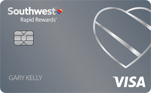 Southwest Rapid Rewards Plus Credit Card Bonus Promotion Chase Offers